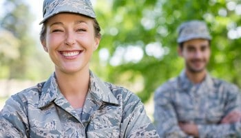 Cómo ser militar mujer: ¡haz carrera en el ejército!