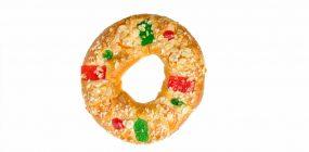 Origen del Roscón de Reyes. Un nombre muy tramposo