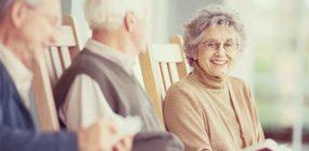dirección residencias geriátricas