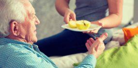 dietética nutrición geriátrica