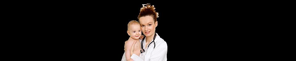 auxiliar pediatría