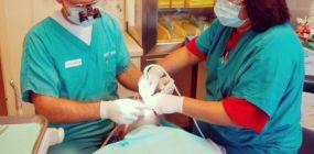 Curso de Auxiliar Odontología