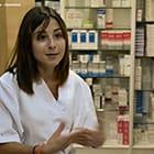 auxiliar farmacia