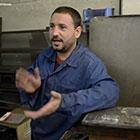 tecnico soldador