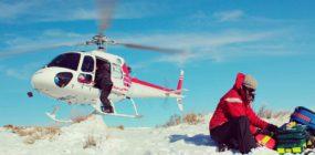 técnico transporte emergencias sanitarias