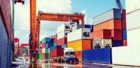 transportista mercancías