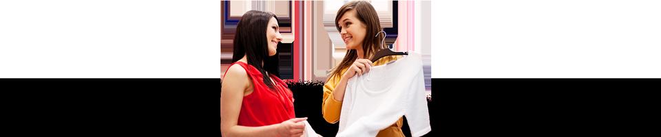 Curso de Asesor de Imagen (Personal Shopper) y Dependiente de Comercio
