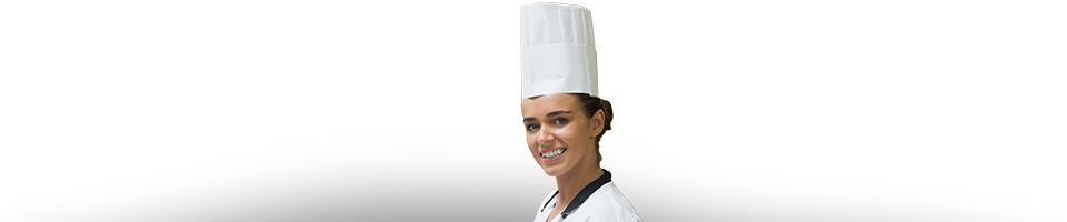 Curso de Cocina Creativa, Gastronomía y Pastelería