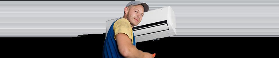 técnico instalador aire acondicionado