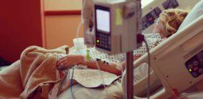técnico cuidados auxiliares enfermería