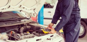 Pruebas Libres del Grado Medio de Electromecánica de Vehículos