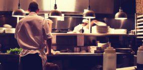 técnico cocina