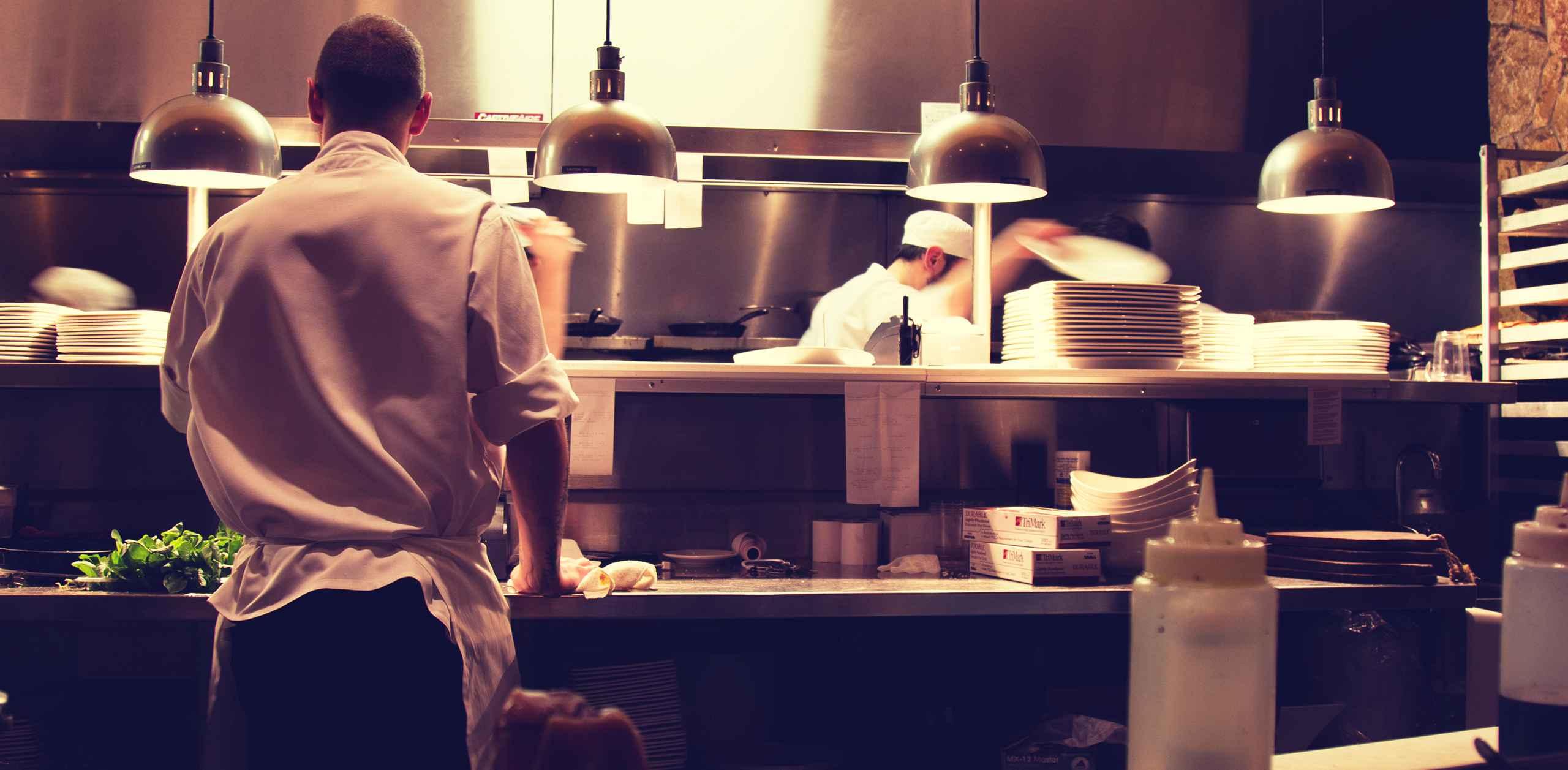 Pruebas Libres De Cocina Y Gastronomía Infórmate Ahora