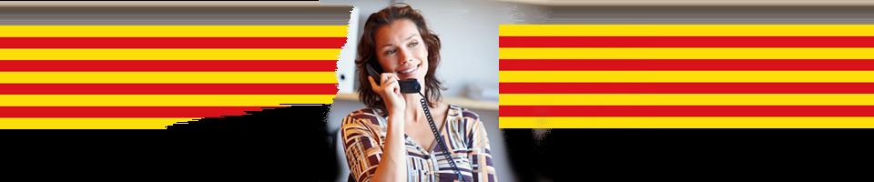 Técnico Especialista en Prisiones de Catalunya