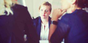 Curso de Especialista en Coaching Empresarial