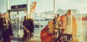 agente servicios aeroportuarios