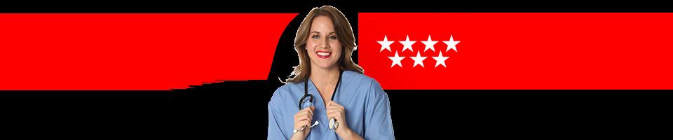 Oposiciones para Auxiliar de Enfermería en el SERMAS