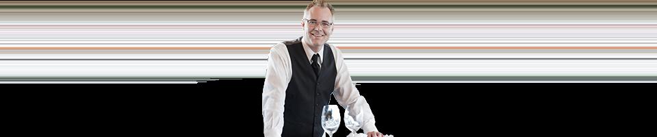 Curso de Barman. Servicios de bar y cafetería