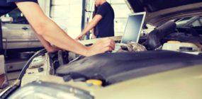 Curso de Electromecánica del Automóvil