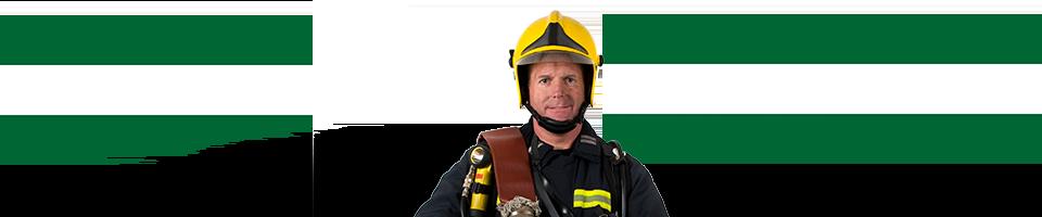 Oposiciones para bomberos en Andalucía