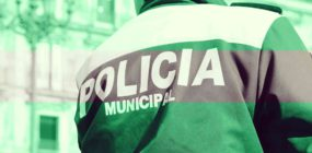 Policía Local Corporaciones Locales Andalucía