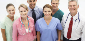 Convocadas 497 plazas de Auxiliares de Enfermería por el Servicio Aragonés de la Salud