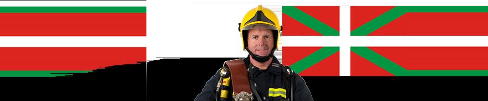 Oposiciones para bomberos en el País Vasco