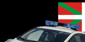 Solicitados 1000 ertzainas nuevos para la seguridad en el País Vasco en 2017