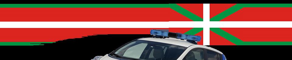Oposiciones para Policía Local en el País Vasco