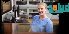 Auxiliar administrativo servicio aragonés de salud