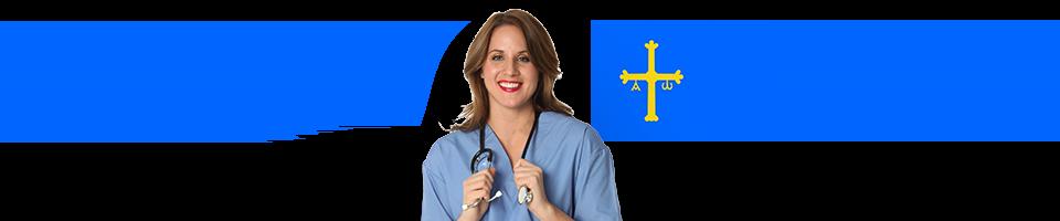 Oposiciones para Auxiliar de Enfermería en el SESPA