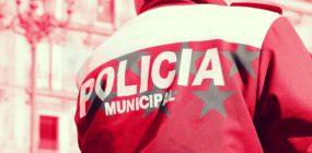 Policía Local de la Comunidad de Madrid