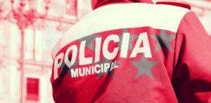 Pruebas Oposición Policía Municipal de Madrid 2017