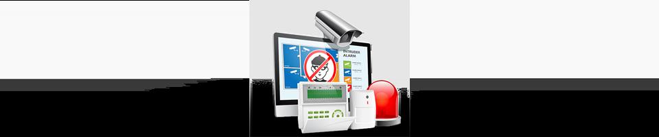 instalador alarmas domótica