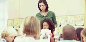 Maestro de Educación Infantil