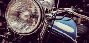 mecánico motos
