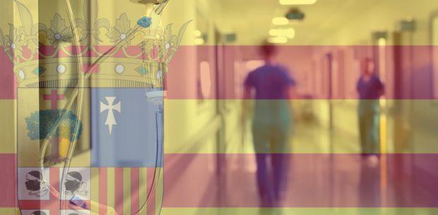 Auxiliar Administrativo del Servicio Aragonés de Salud