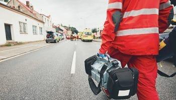 Pruebas Libres para Técnico en Emergencias Sanitarias