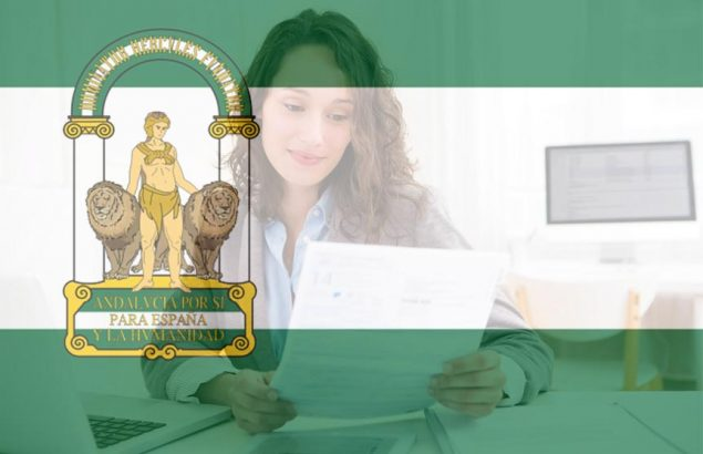 oposiciones auxiliar administrativo SAS andalucia