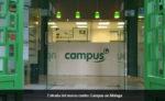 nuevo centro Campus en Málaga