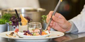 Curso cocina y gastronomía. Especialidad en cocina en Miniatura