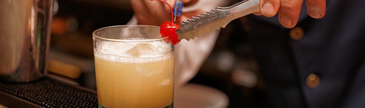 Curso de Barman – Servicios de bar y cafetería + Certificado de Profesionalidad de Operaciones básicas de restaurante y bar