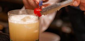Barman-Servicios de bar y cafetería
