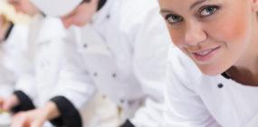 Cocina Creativa, Gastronomía y Pastelería