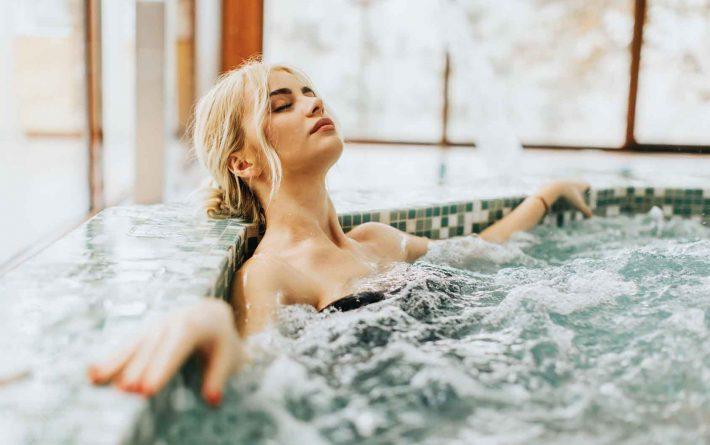 curso spa balneoterapia