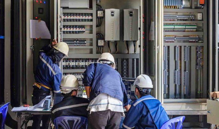 curso de instalador electricista
