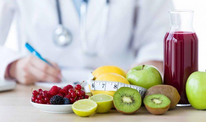 curso de nutricion y dietetica