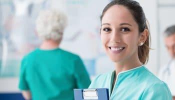 Pruebas Libres para Técnico en Cuidados Auxiliares de Enfermería