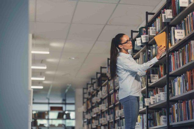 oposiciones Auxiliar de Bibliotecas y Archivo