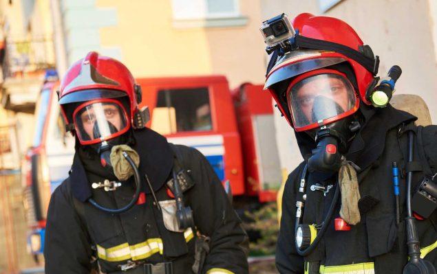 oposiciones bomberos andalucia